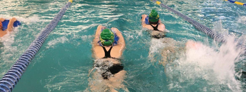 Tentative Dates for Swim Season Fall 2021