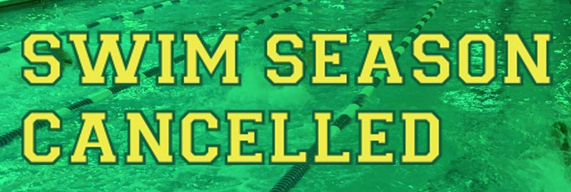 CYO SWIM SEASON CANCELLED